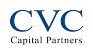 CVC Capital Partners logo