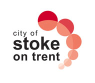City of Stoke on Trent logo