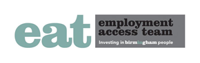 Employment Access Team Logo