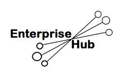 Enterprise Hub Project logo