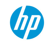 HP's old logo