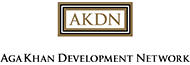 Aga Khan Development Network logo