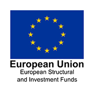 EU European Structural and Investment Funds logo