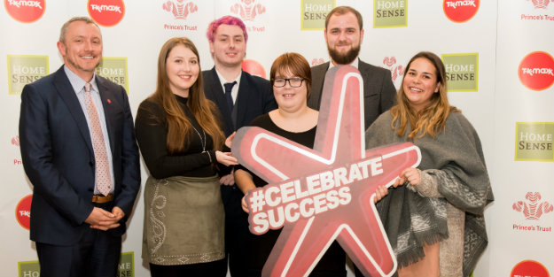 CXK Team at Celebrate Success