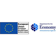 European Social Fund and Department for the Economy