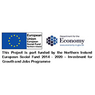 European Union Social Fund and Department for Economy