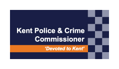 Kent Police and Crime Commissioner logo