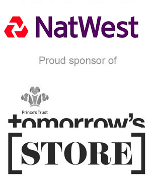 NatWest sponsors the Tomorrow's Store