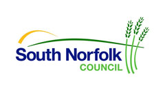 South Norfolk Council logo
