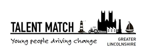 Talent Match Lincolnshire logo