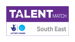 Talent Match South East logo