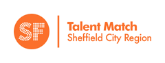 Talent Match Sheffield City Region logo
