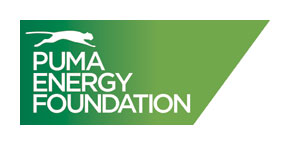 Puma Energy Foundation logo
