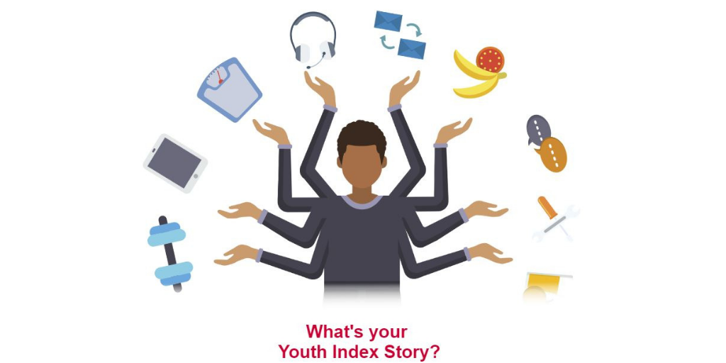 What's your Youth Index Story?