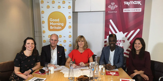 The Mentor of the Year Award in association with Good Morning Britain