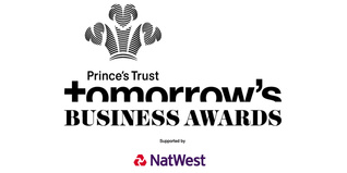 Tomrrow's Business Awards logo