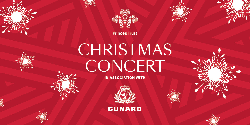 Christmas Concert 2018 with Cunard