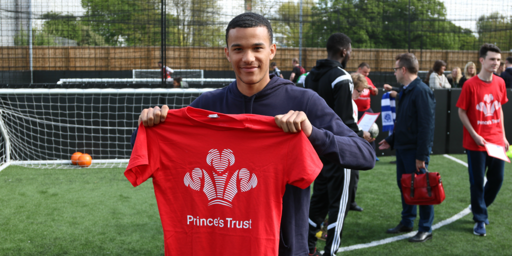 Queens Park Rangers and The Prince's Trust collaborate to support young Londoners into work