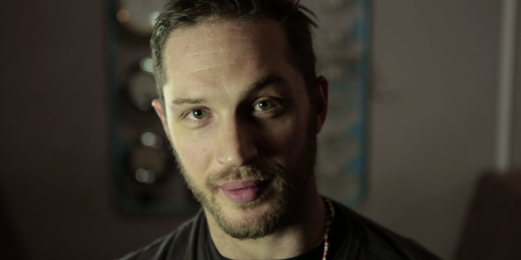 Tom Hardy meets with P...